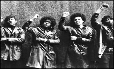 essay on the black panther party Essay about the downfall of the black panther party - the downfall of the black panther party the black panther party was the most influential revolutionary group during the civil rights movement era.
