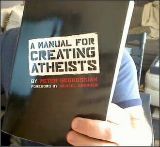 Boghossian Atheist 330