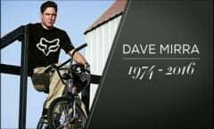 Dave Mirra RIP