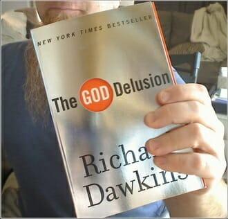 Dawkins Faith Atheist 330