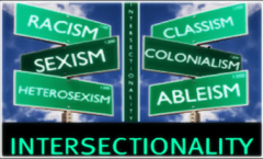 Feminism Intersection