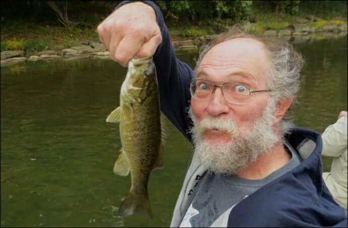Glenn Fish RIP