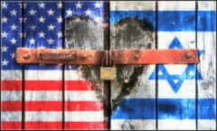 Israel America 380