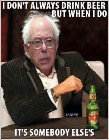 Sanders Dos XX