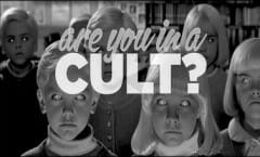 Cults CULT Apologetics