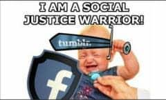 social-justice-warrior