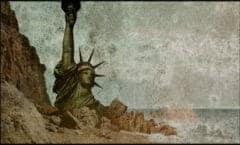 West Civilization Wester civ America Liberty