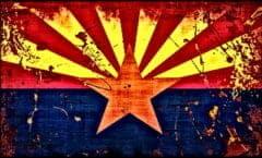 grunge-and-splatter-arizona-flag-david-g-paul