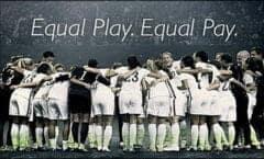 soccer gender wage gap
