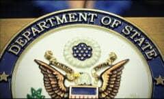 State Dept Department