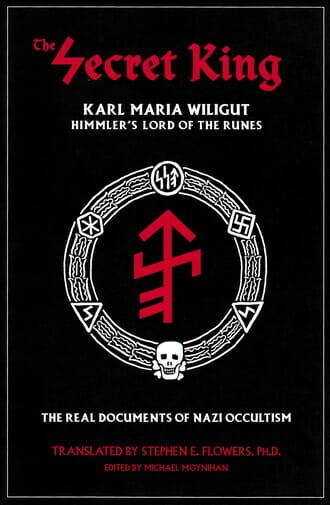 Flowers - Secret King NAZI OCCULTISM