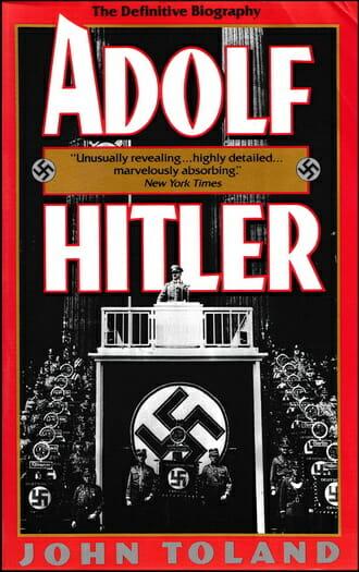 John Toland - Hitler 330