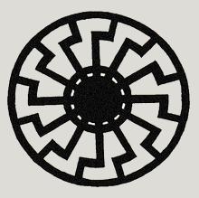Occult Symbol NAZI CLEAR