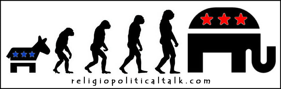 RPT Site Democrat to Republican Evolution Red and Blue