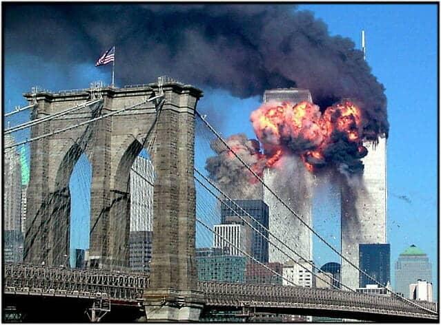 Bridge 9-11 2