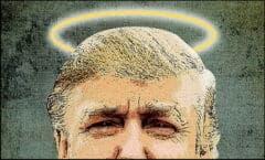 Trump Halo 380