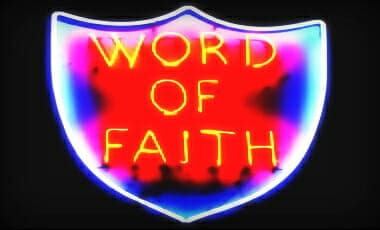 Word of Faith | Religio-Political Talk (RPT)