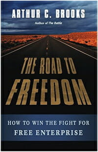 arthur-brooks-road-to-freedom