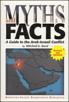 bard-myths-facts-israel-arab