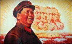 mao-communist