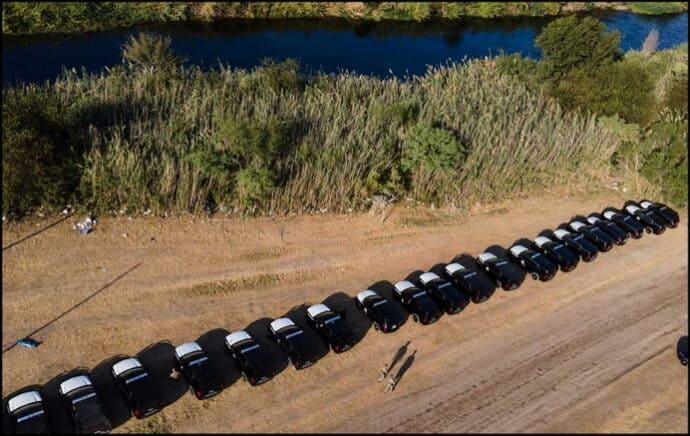 Cars Border 1